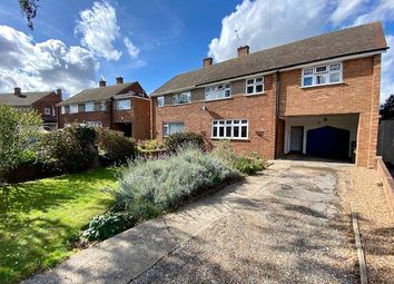Goodwood Crescent, Gravesend, Kent DA12. 5 bed semi-detached house