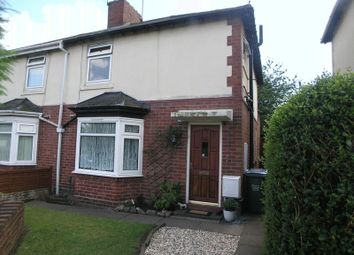 Thumbnail 3 bed semi-detached house for sale in Hayes Road, Oldbury