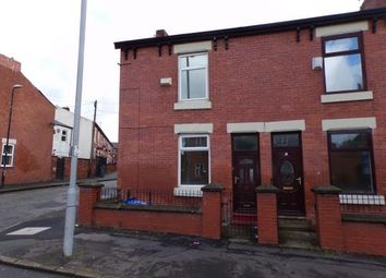 Thumbnail 4 bedroom end terrace house for sale in Wheler Street, Manchester, Greater Manchester