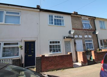 Thumbnail 2 bed terraced house for sale in Charles Street, Colchester