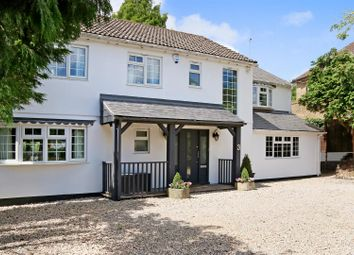 Thumbnail 4 bed property for sale in Summerhouse Lane, Aldenham, Watford