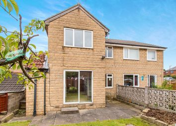 Thumbnail 4 bed semi-detached house for sale in Bright Street, Morley, Leeds