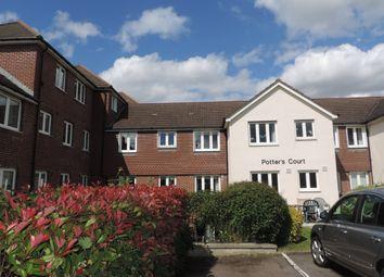 Potters Court, Darkes Lane, Potters Bar EN6, london property