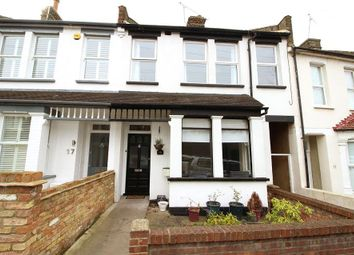 Thumbnail 2 bed flat for sale in Wickford Road, Westcliff-On-Sea