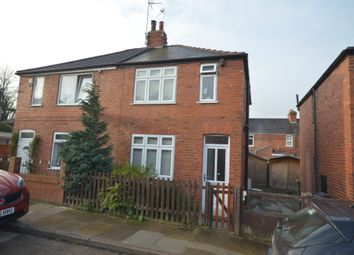 Thumbnail 3 bed semi-detached house to rent in Montague Street, York