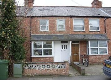 Thumbnail 4 bed detached house to rent in Percy Street, Cowley