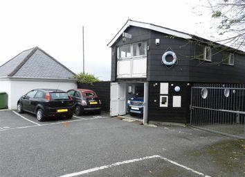 Thumbnail Parking/garage for sale in Tregenna Hill Car Park, Tregenna Hill, St Ives