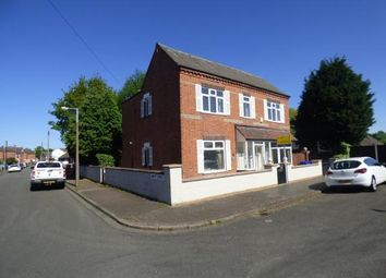 Thumbnail 3 bedroom detached house for sale in Charles Street, Long Eaton, Nottingham