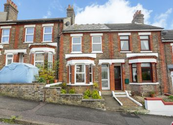 Thumbnail 3 bedroom property for sale in Nightingale Road, Dover
