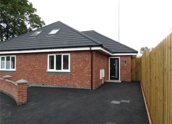 Thumbnail 3 bed bungalow for sale in Winterburn Crescent, Liverpool, Merseyside