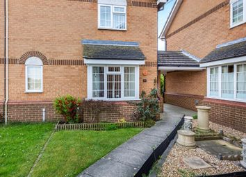 Thumbnail 1 bed property for sale in Foxgloves, Aylesbury