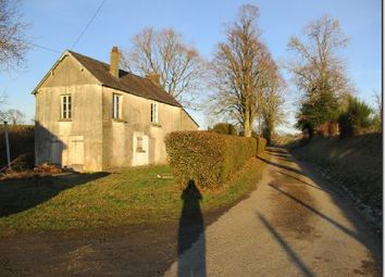 Thumbnail 2 bed property for sale in Lignou, Basse-Normandie, 61220, France
