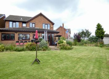 Thumbnail 4 bedroom detached house for sale in Sherwood Way, Cudworth, Barnsley