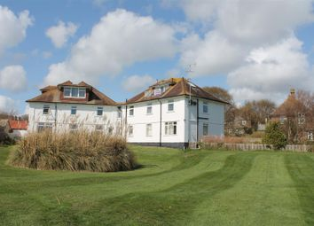 Thumbnail 1 bed flat for sale in Cooden Sea Road, Cooden, Bexhill-On-Sea