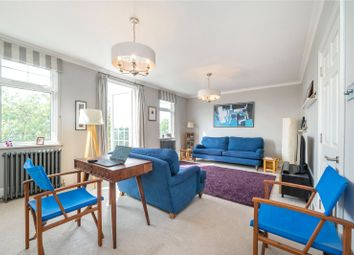 Cholmley Gardens, Fortune Green Road, West Hampstead, London NW6. 4 bed flat