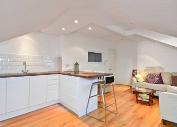 Thumbnail 1 bed flat to rent in Cavendish Road, Brondesbury, London