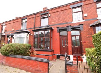 Thumbnail 3 bed terraced house for sale in Audenshaw Road, Audenshaw, Manchester