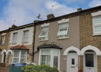Thumbnail 3 bed terraced house for sale in Sutherland Road, Ponders End, Enfield