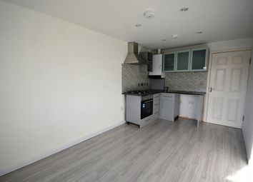 Thumbnail 2 bed flat to rent in Brookfield Industrial Park, Lincoln Road, Werrington, Peterborough