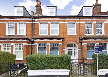 Thumbnail 2 bedroom flat to rent in Manville Road, Balham