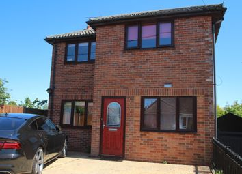 Thumbnail 4 bed detached house to rent in Rectory Road, Colchester, Essex