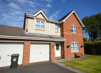 Thumbnail 4 bedroom detached house to rent in Benton Road, West Allotment, Newcastle Upon Tyne