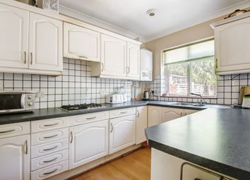 Thumbnail 4 bed terraced house for sale in Clayhill Crescent, London