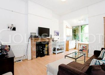 Thumbnail 1 bedroom flat to rent in Ainger Road, London