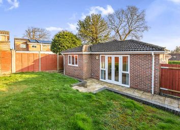 Thumbnail 3 bed bungalow for sale in Kendal Close, Cowplain, Waterlooville