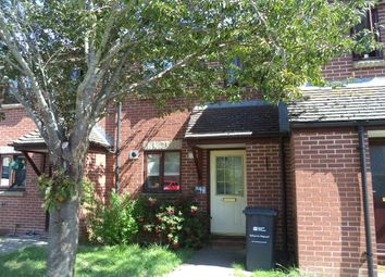 Thumbnail 2 bedroom end terrace house to rent in Buckle Place, Houndstone, Yeovil