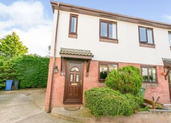 Thumbnail 2 bed semi-detached house for sale in Alexandra Drive, Prestatyn, Denbighshire, .