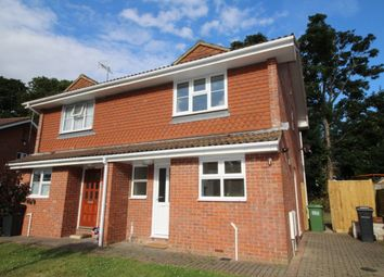 Thumbnail 3 bed semi-detached house to rent in Glenburn Close, Bexhill-On-Sea