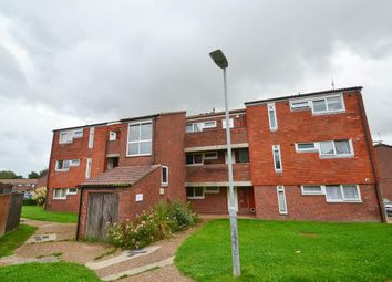 Thumbnail 1 bed flat for sale in Fountains Close, Eastbourne