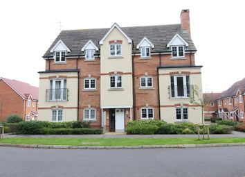 Thumbnail 1 bed flat to rent in Claines Street, Holybourne, Alton