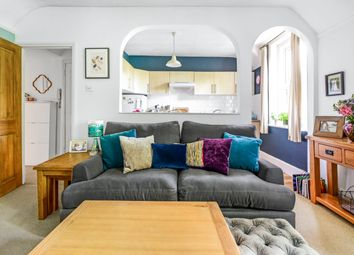 Thumbnail 1 bed flat for sale in Auckland Road, Upper Norwood, London