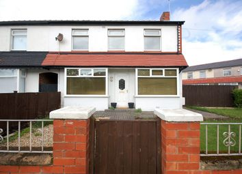 3 bed semi-detached house for sale in Marton Drive, Blackpool, Lancashire FY4