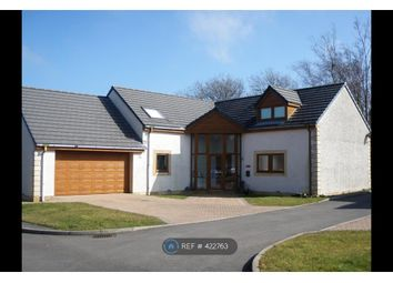 Thumbnail 4 bed detached house to rent in Gilgarran, Workington