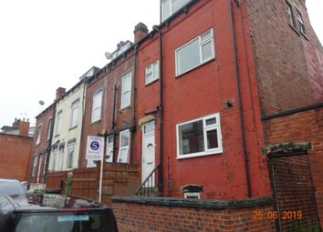 Thumbnail 2 bed terraced house to rent in Salisbury Road, Leeds