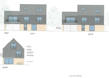 Thumbnail 4 bed property for sale in Hoddesdon Road, Stanstead Abbotts, Ware