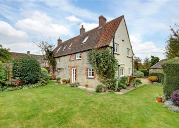 Thumbnail 5 bed property for sale in The Street, Hullavington, Chippenham, Wiltshire