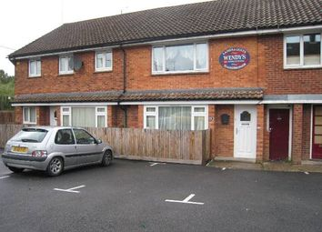 Thumbnail 1 bed flat to rent in Meadow Road, Bulford Village, Salisbury