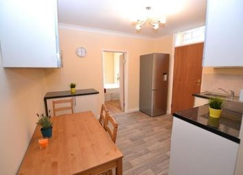 Thumbnail 7 bed terraced house to rent in Second Avenue, London