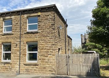 2 bed terraced house for sale in Overthorpe Road, Thornhill, Dewsbury WF12