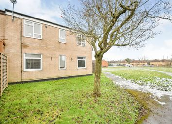 Thumbnail 1 bed flat for sale in Stockwood Road, Chippenham