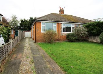 Thumbnail 2 bed bungalow for sale in Castle Lane, Staining
