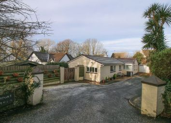 Thumbnail 4 bed detached bungalow for sale in Mount Vernon, Belmont Hill, Douglas