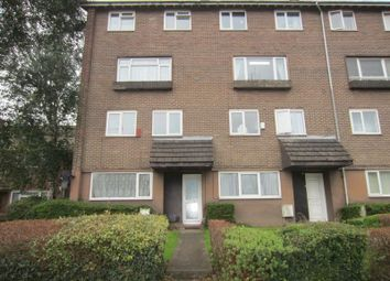 Thumbnail 3 bed maisonette to rent in Tidenham Road, Ely, Cardiff