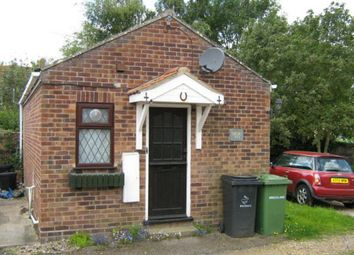Thumbnail 1 bedroom bungalow to rent in The Street, Lyng, Norwich