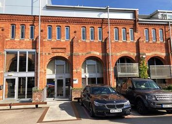 Thumbnail Office to let in Generator Hall, Electric Wharf, Sandy Lane, Coventry, West Midlands