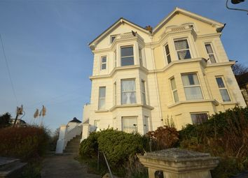 Thumbnail 1 bed flat to rent in Ellenslea Road, St Leonards On Sea, East Sussex